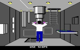 Imagen del juego Silent Service
