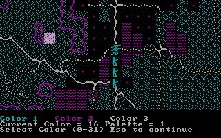 Imagen del juego Rebel Charge At Chickamauga