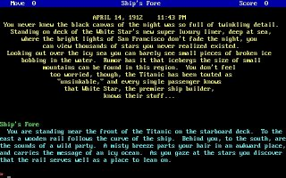 Imagen del juego Beyond The Titanic