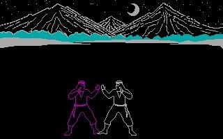 Imagen del juego Master Ninja: Shadow Warriors Of Death