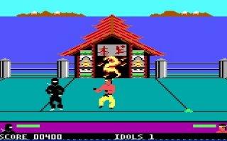 Imagen del juego Ninja