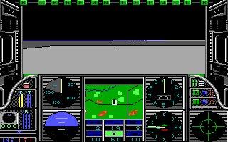 Imagen del juego Gunship