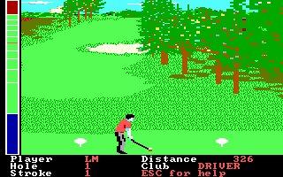 Imagen del juego Mean 18