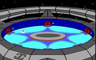 Imagen del juego Starflight