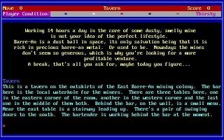 Imagen del juego Supernova
