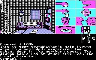 Imagen del juego Tass Times In Tonetown