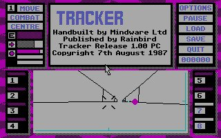 Imagen del juego Tracker