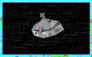 Imagen del juego Alien Fires 2199 A.d.