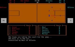 Imagen del juego Basketball Challenge