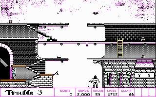 Imagen del juego Dark Castle