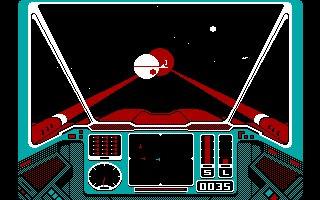 Imagen del juego Deep Space: Operation Copernicus