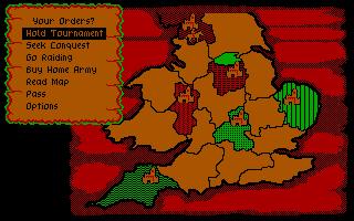 Imagen del juego Defender Of The Crown