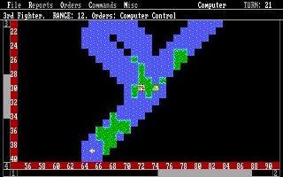 Imagen del juego Empire
