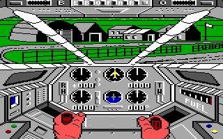 Imagen del juego Infiltrator