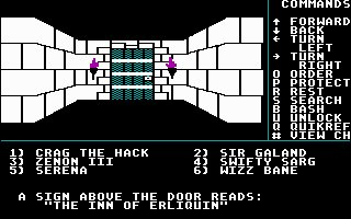 Imagen del juego Might And Magic: Book One