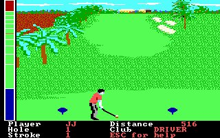 Imagen del juego Mean 18 Famous Course Disk: Volume Iv