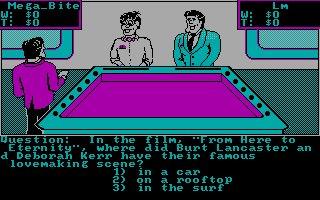 Imagen del juego High Rollers