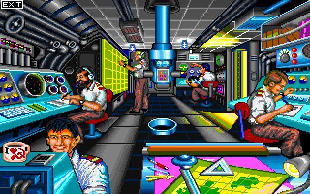Imagen del juego 688 Attack Sub