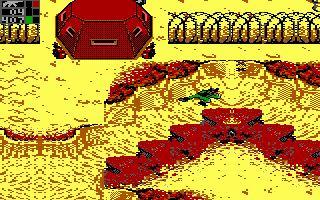 Imagen del juego Airborne Ranger