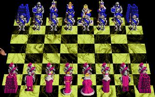 Imagen del juego Battle Chess