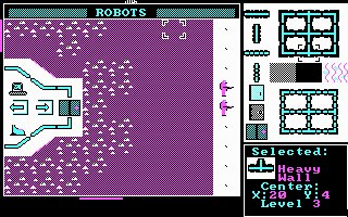 Imagen del juego Breach