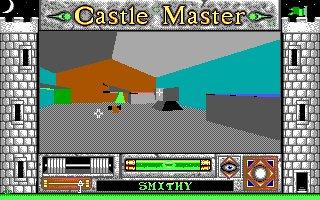 Imagen del juego Castle Master