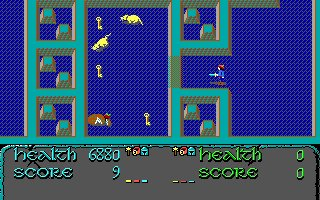 Imagen del juego Demon Stalkers