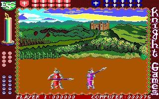 Imagen del juego Knight Games