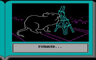 Imagen del juego Lane Mastodon Vs. The Blubbermen