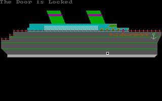 Imagen del juego Murder On The Atlantic