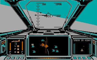 Imagen del juego Harrier Combat Simulator