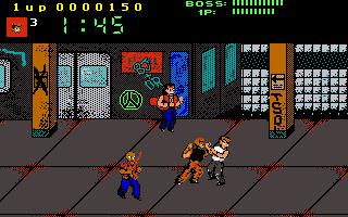Imagen del juego Renegade