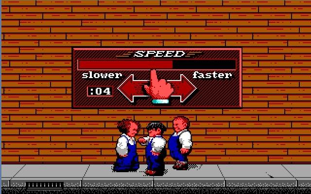 Imagen del juego Three Stooges, The