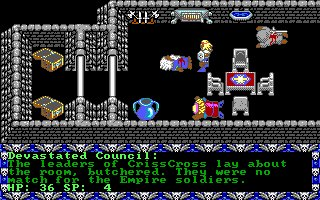 Imagen del juego Prophecy: Fall Of Trinadon, The