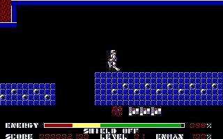 Imagen del juego Thexder