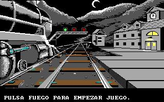 Imagen del juego Train: Escape To Normandy, The