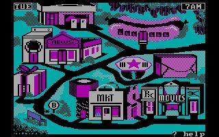 Imagen del juego Return Of The Dinosaur