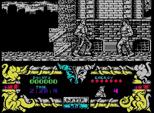 Imagen del juego After The War