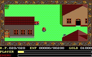 Imagen del juego Ancient Land Of Ys