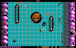 Imagen del juego Ballistix