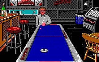 Imagen del juego Bar Games