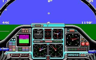 Imagen del juego Chuck Yeager's Advanced Flight Trainer 2.0
