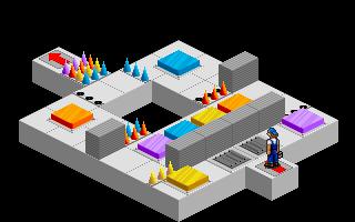 Imagen del juego Contraption Zack