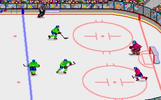 Imagen del juego Face Off!