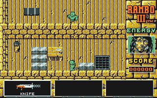 Imagen del juego Rambo Iii