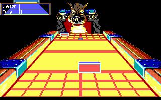 Imagen del juego Shufflepuck Cafe