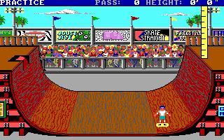 Imagen del juego Skate Or Die