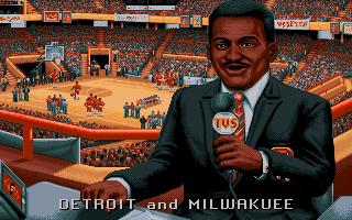 Imagen del juego Tv Sports Basketball