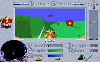 Imagen del juego Advanced Dungeons And Dragons: Dragonstrike