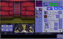 Imagen del juego Advanced Dungeons And Dragons: Eye Of The Beholder